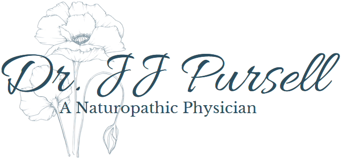 Dr. JJ Pursell